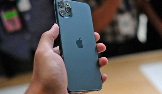 Apple iPhone 11 Modellerinde Ters Kablosuz Şarj Özelliğini Yazılım ile Kapatmış