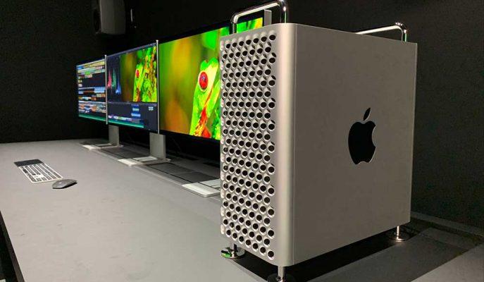 İddialar Doğru Çıktı: Apple Mac Pro'nun Üretimini Çin'den ABD'ye Kaydırıyor