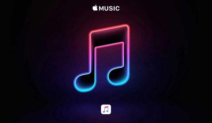 Apple Music iOS Uygulamasında Şarkı Sözlerini Gösterecek