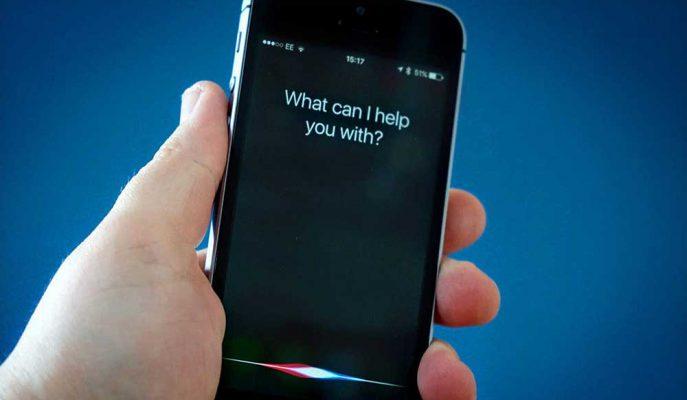 Apple'ın Kişisel Asistanı Siri Sağlık Alanında Destek Vermeye Hazırlanıyor