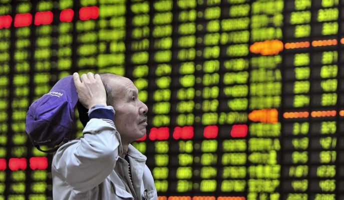 Asya'da Hisse Senetleri Çin İhracat Rakamlarıyla Karışık Seyretti