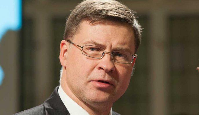 Avrupa Komisyonu Başkan Yardımcısı: Almanya Daha Çok Harcama Yapmalı