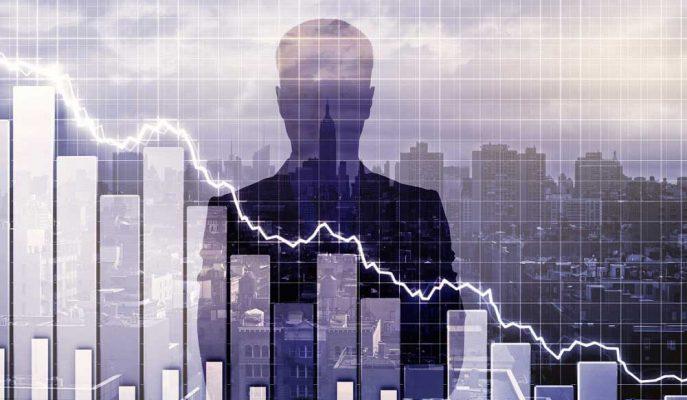 Avrupa'da Resesyona Yol Açabilecek Bir 'Banka Başarısızlığı' Riski Var