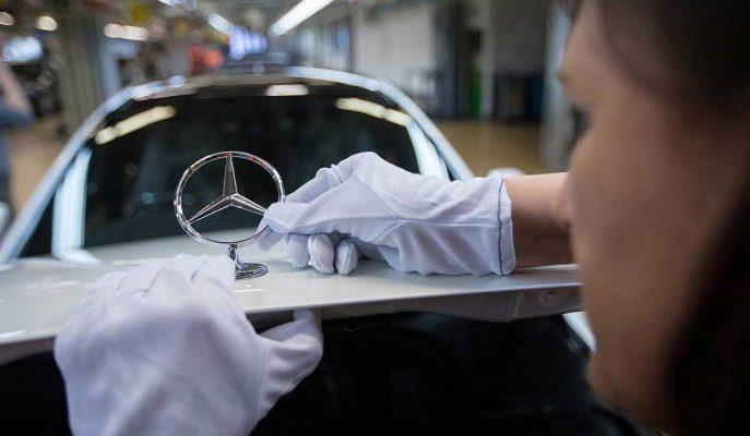Avrupalı Otomobil Üreticileri Anlaşmasız Brexit'e Karşı Güçlerini Birleştirdiler