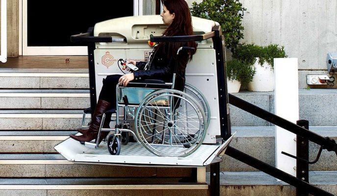 Bakan Selçuk Engellilerin Hayatını Kolaylaştıracak Erişilebilirlik Çalışmalarını Anlattı