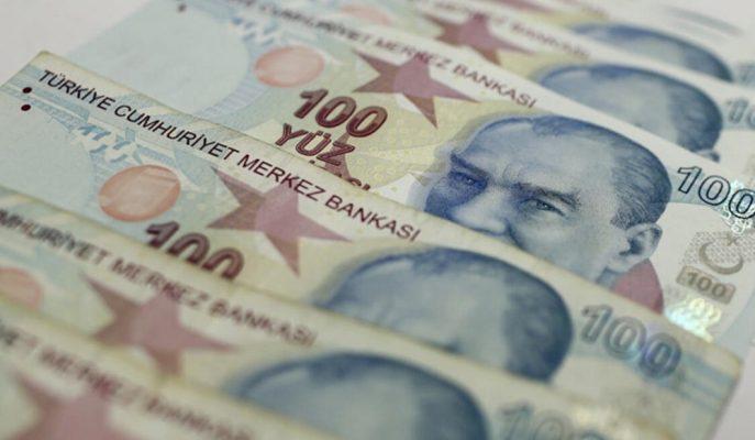 Bankacılık Sektörünün Kredi hacmi 2 Trilyon 518 Milyar Liraya Ulaştı