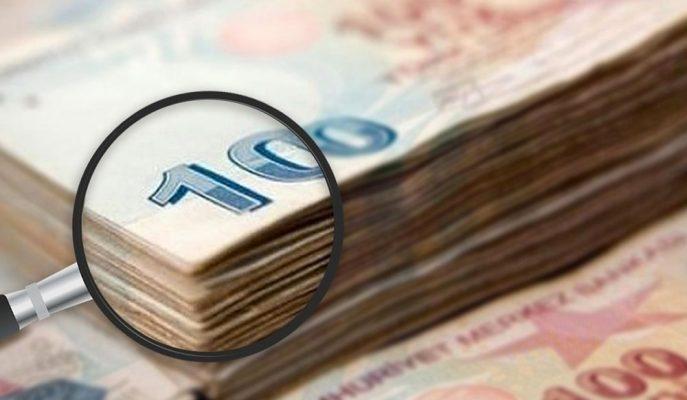 Bankacılık Sektörünün Toplam Mevduatı Haftalık Bazda 18,1 Milyar Lira Azaldı