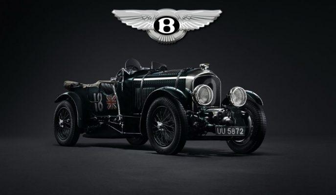 Bentley'in 1920 Yarış Otomobili Blower 100 Sene Sonra Yeniden Üretiliyor!