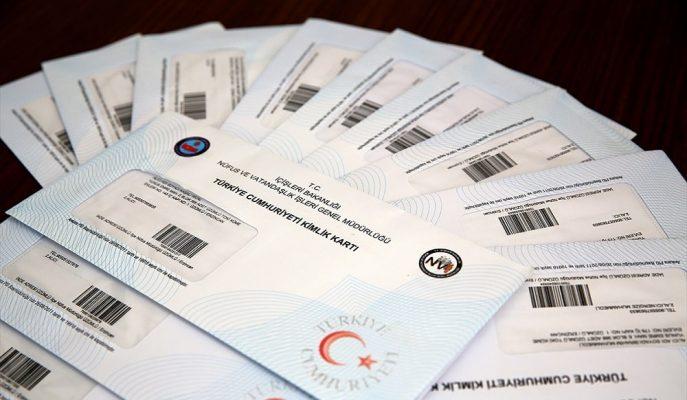 Mevzuat Değişikliğinin Ardından Son Bir Yılda 2611 Yatırımcı Türk Vatandaşı Oldu