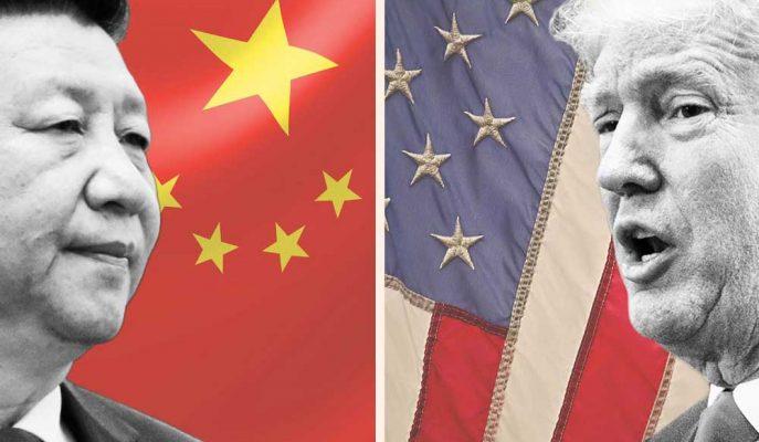 Bitmek Bilmeyen Tarife Savaşı, ABD-Çin Ticaretini Nasıl Etkiledi?