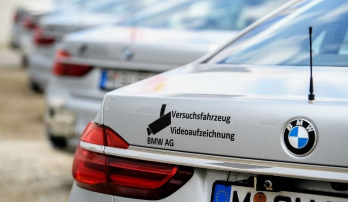 BMW, Çoğunluğu Münih Operasyonundan 6.000 Kişinin İşine Son Veriyor!
