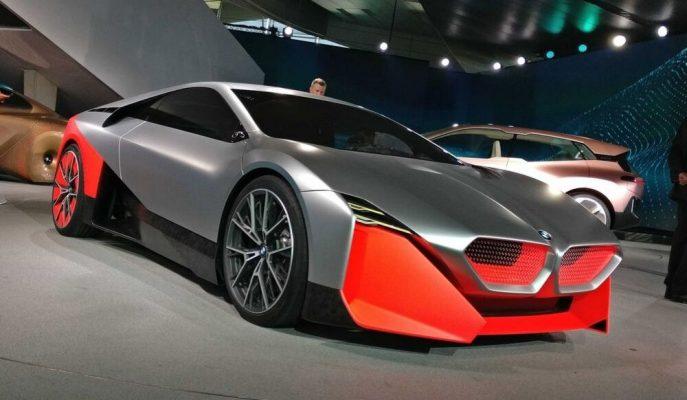 """BMW M """"Bağımsız Spor Otomobil"""" Yapımına Geçiyor!"""