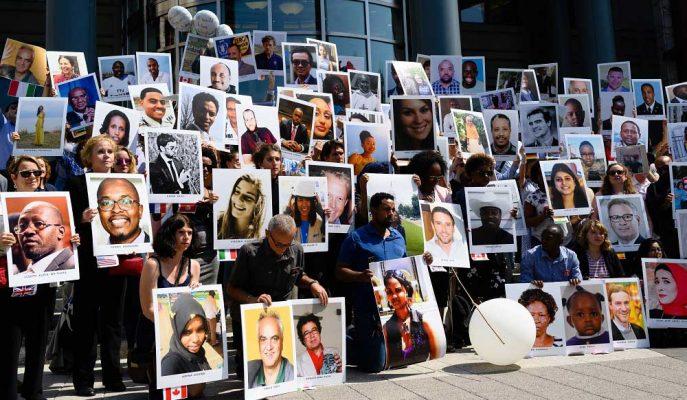 Boeing, 737 Max Kazalarında Ölen Kurbanların Ailelerine Ödeme Yapmaya Başlıyor