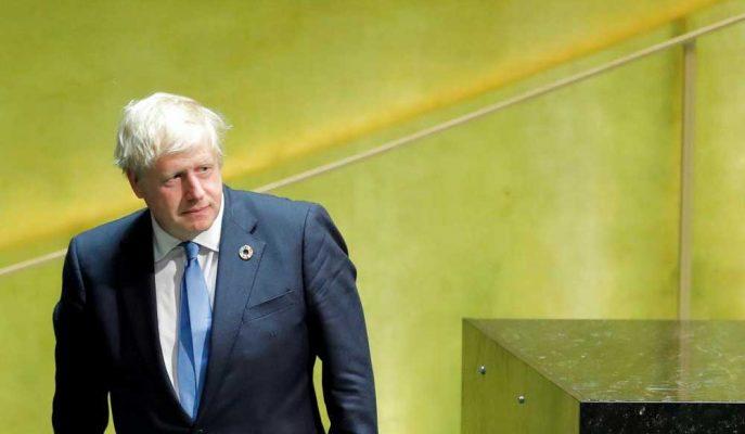 Boris Johnson: Bazı İngiliz Politikacılar Bitmeyen Brexit İstiyor!