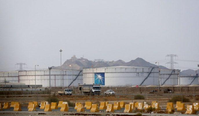 Suudi Arabistan'a Yapılan Saldırı Sonrası 71 Dolara Çıkan Petrol, Üretim Açıklamalarıyla Geriledi