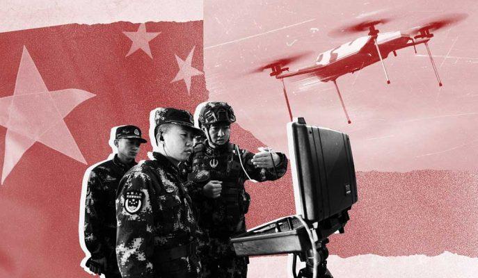 Büyük Savunma Harcamalarından Sonra Çin, Önemli Bir Silah İhracatçısı Oldu