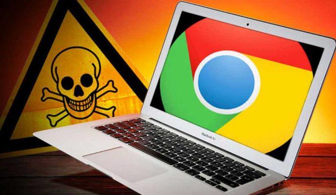 Chrome'un Masaüstü Uygulamasında Kişisel Veriler için Risk Oluşturan Güvenlik Açığı Ortaya Çıktı