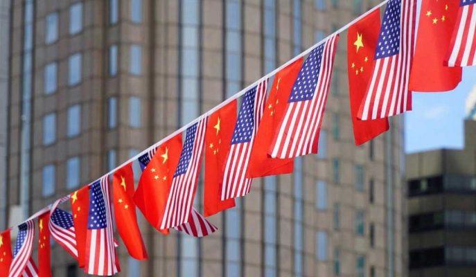 Çin ABD Tarife Muafiyeti Listesine Soya Fasulyesi, Domuz Eti Gibi Tarım Ürünleri Ekledi