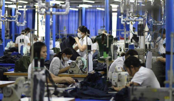 Çin Caixin İmalat PMI Ağustos'ta Şaşırtıcı Şekilde 50.4'e Yükseldi
