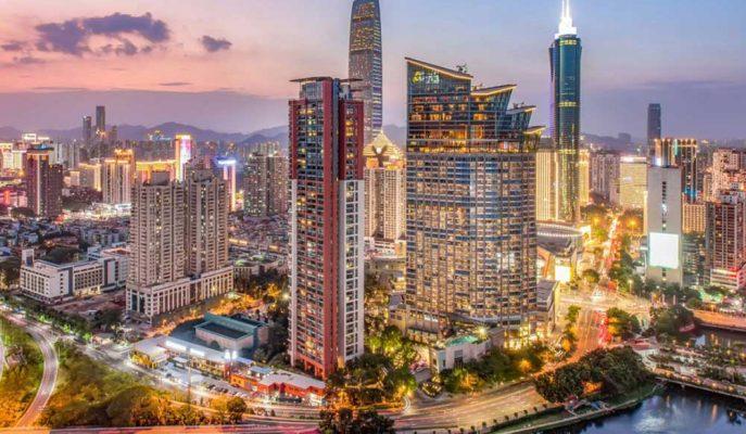 Çin Ekonomisini Artırmak için Daha Üretken Olmak Zorunda