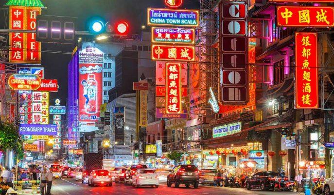 Çin Ekonomiyi Teşvik Etmek için Gece Hayatını Artırmak İstiyor