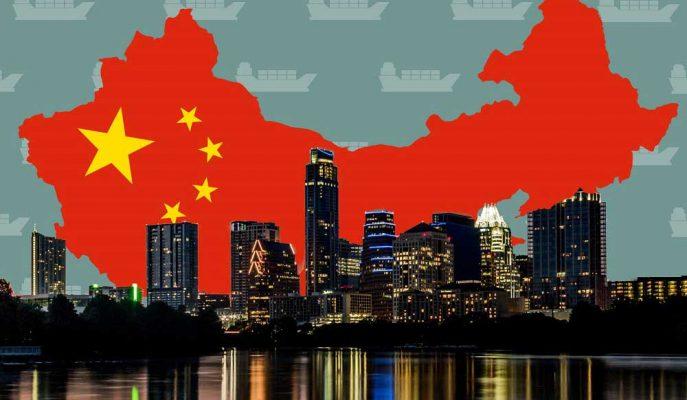 Çin Hükümet Yetkililerini 100 Özel Şirket İçine Yerleştirecek