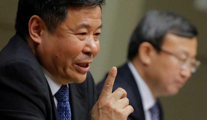 Çin ve ABD için Ciddi İletişime Geri Dönmenin Vakti Geldi