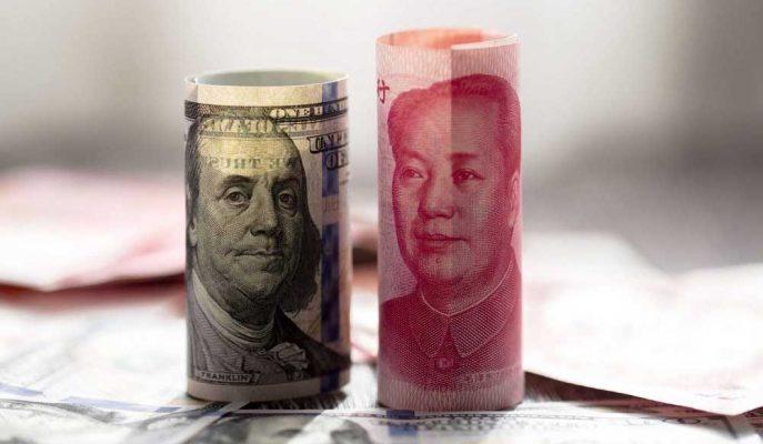Çin Yuanı Yıl Sonunda Dolar Başına 7,3 Seviyesine Zayıflayabilir