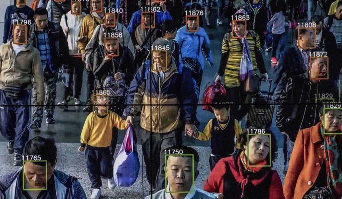 Çin'de Yapay Zeka ve Yüz Tanımaya Karşı Büyüyen Bir Tepki Var