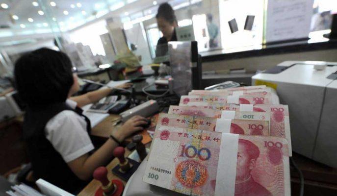 Çin'in Banka Kredileri Ağustos'ta Artarken, Daha Fazla Teşvik Bekleniyor