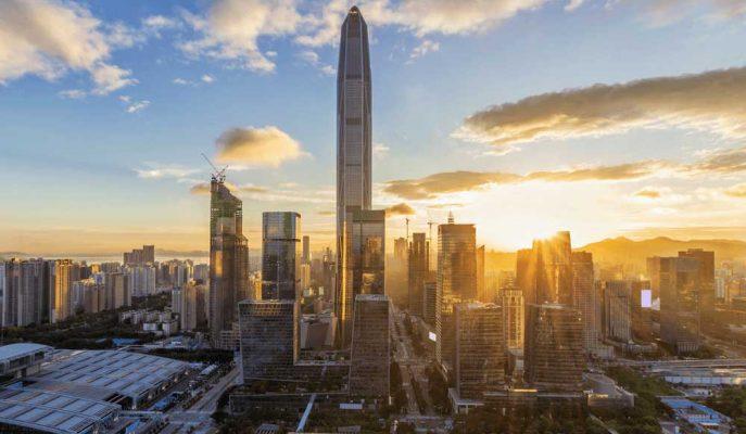 China Beige Book 3. Çeyrekte Büyümenin Yavaşladığını, Borç Seviyelerinin Yükseldiğini Gösterdi