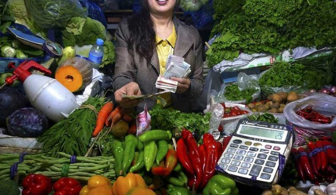 Çin'in Domuz Eti Fiyatlarındaki %47'lik Artış, Ağustos'ta Gıda Fiyatlarını %10 Yükseltti