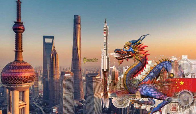 Çin'in Küresel Bir Ekonomik Süper Güç Olarak Yükselişi Grafiklere Döküldü