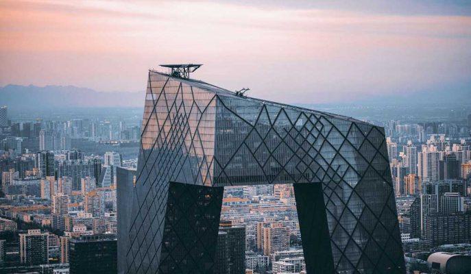 ABD'nin Çinli Şirketlere Yatırım Kısıtlaması, Kendisine de Zarar Verebilir