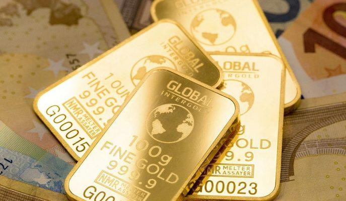 Citigroup Altının Bir-İki Yıl İçinde 2000 Doları Aşacağını Öngörüyor