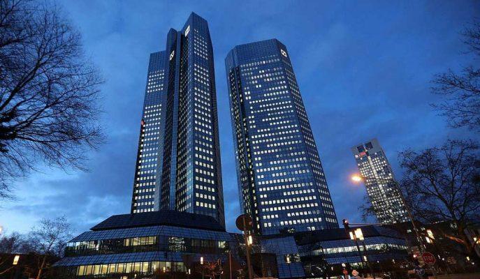 Deutsche Bank Alman Fintech Deposit Solutions'tan %5 Hisse Aldı