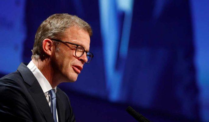 Deutsche Bank CEO'su: Merkez Bankalarının Gerçek Bir Kriz için Hiç Aracı Kalmadı