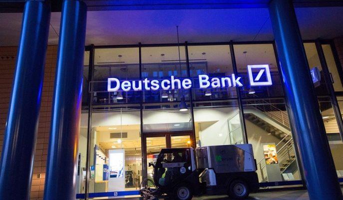 """Deutsche Bank Ekonomistleri: """"Fed Eylül-Ocak Arasında Dört Kez Faiz İndirebilir"""""""