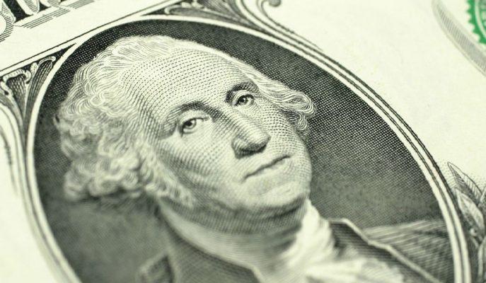 Dolar/TL ABD'den Gelen Olumlu Gelişmelerle 5,70 Altına İndi!
