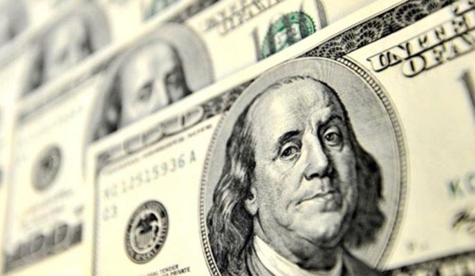 Dolar/TL FED ve Petrol Hareketliliğinin Ardından 5,70 Üzerindeki Seyrini Koruyor
