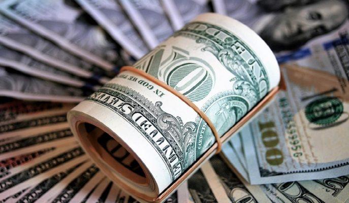 Dolar/TL FED'den Gelecek Kararı Beklerken 5,70 Altında Seyrediyor