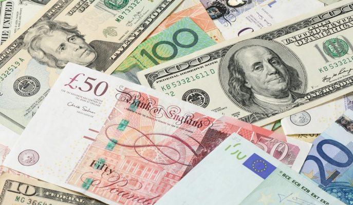 Döviz Kurları Yukarı Yönde Hareketlenirken Piyasa Merkez Bankası Kararını Bekliyor