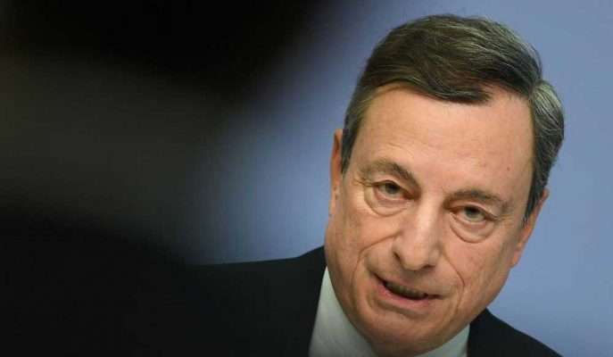 Draghi'nin Drakula'ya Benzetilmesi AMB'nin Eski Başkanını Kızdırdı!