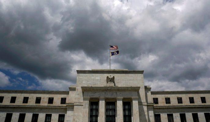 Ekonomistler FED'in Faiz İndirimlerini Devam Ettireceğini Öngörürken, Beklentiler 25 Bp'de Fiyatlandı