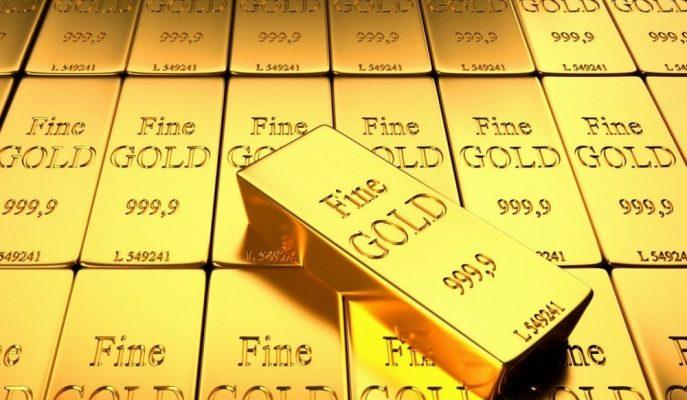 ETF'lerdeki Altın Miktarı 79,4 Milyon Onsa Ulaşarak Son 12 Yılın En Yükseğini Gördü