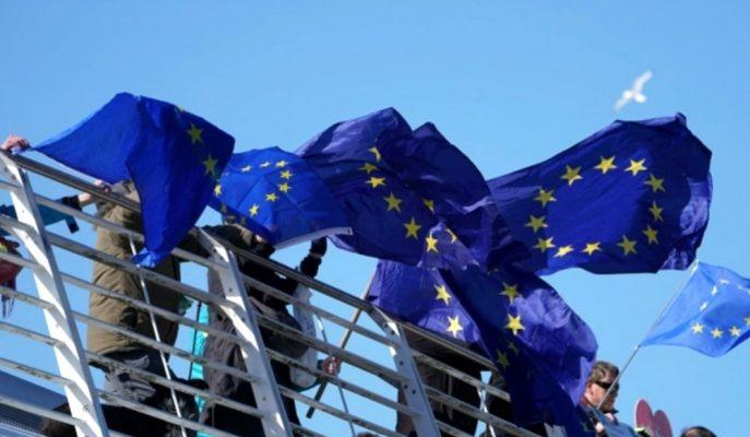 Euro Bölgesi 2Ç19 Büyüme Verileri Ekonominin Yıllık Bazda %1.2 Genişlediğini Gösteriyor