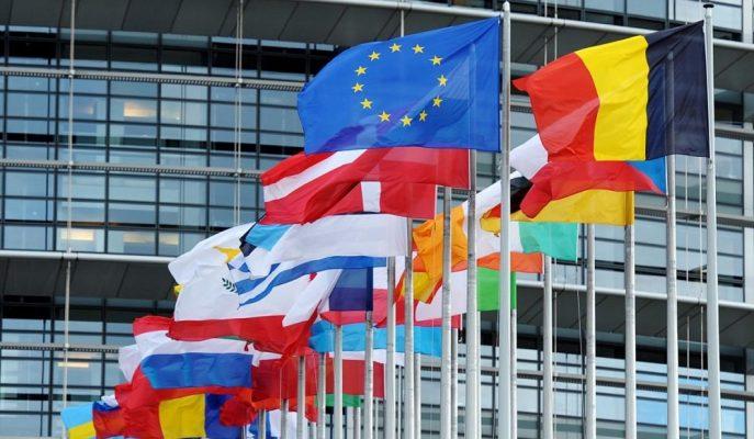 Son Veriler Euro Bölgesi'nde Ekonomik Büyümenin Durma Noktasına Geldiğini İşaret Etti