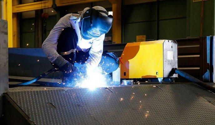 Euro Bölgesi Sanayi Üretimi Verileri Temmuz'da %0,4 Düşüşe İşaret Etti