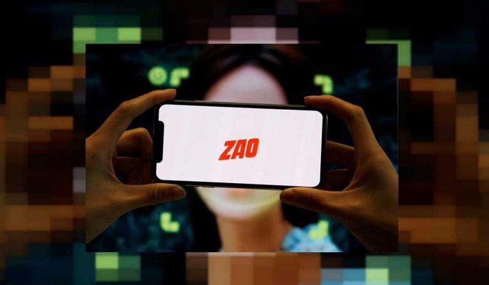 FaceApp Benzeri Uygulama Zao Çin'de Gizlilik Endişesi Yaratıyor