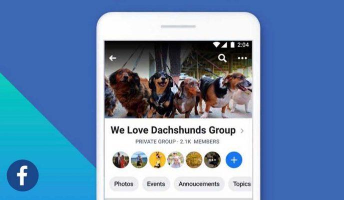 Facebook Gruplarında Hikaye Paylaşma Dönemi Sona Eriyor